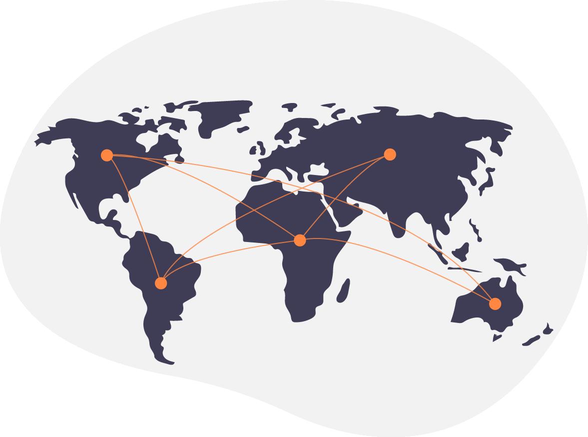 Anycast DNS - 100% beschikbaarheid van jouw DNS