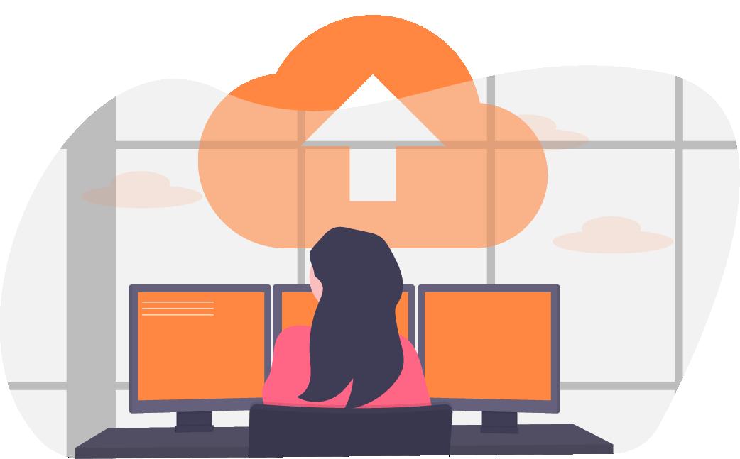 legacy applicatie naar de cloud - cyso